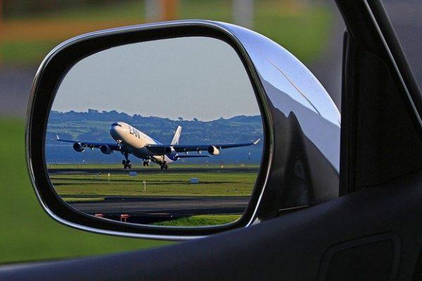 Allo Taxi Cab VTC Aéroport