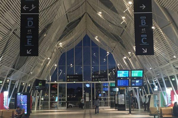VTC Taxi Gare TGV Montpellier