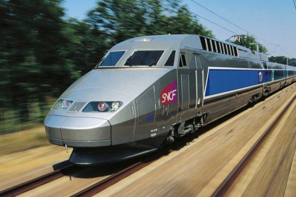 VTC Taxi Gare TGV